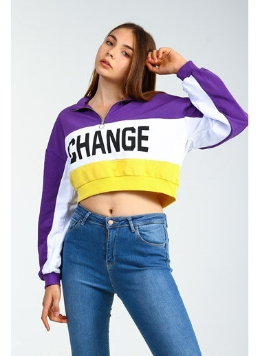 Collezione Sweatshirt Mor